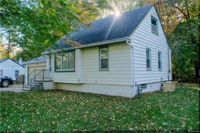 50601 Sass Road, Chesterfield Twp, MI 48047 (#218102406) :: The Buckley Jolley Real Estate Team