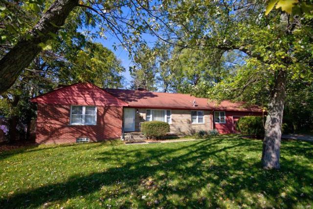 413 N Hewitt, Ypsilanti, MI 48197 (#543261091) :: The Buckley Jolley Real Estate Team