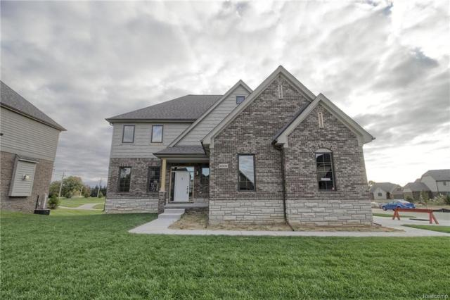 60938 Stonecrest Drive, Washington Twp, MI 48094 (#218102527) :: Duneske Real Estate Advisors