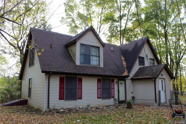 4560 Galbraith Line Road, Worth Twp, MI 48032 (#218102610) :: The Buckley Jolley Real Estate Team