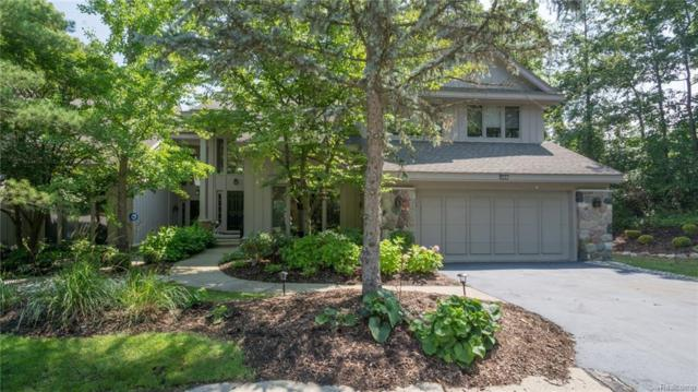 4941 Woodcliff Hill Road N, West Bloomfield Twp, MI 48323 (#218102659) :: RE/MAX Classic