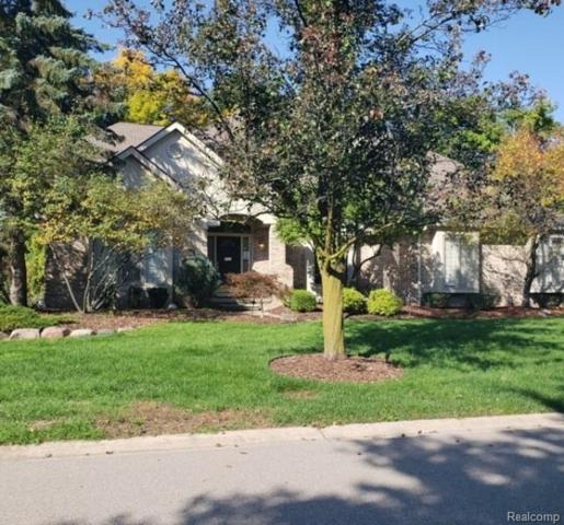 27147 Winchester Court, Farmington Hills, MI 48331 (#218102700) :: RE/MAX Classic