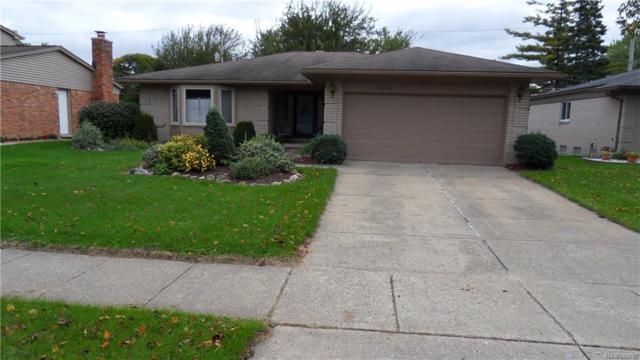 18596 Bainbridge Avenue, Livonia, MI 48152 (#218102751) :: RE/MAX Vision