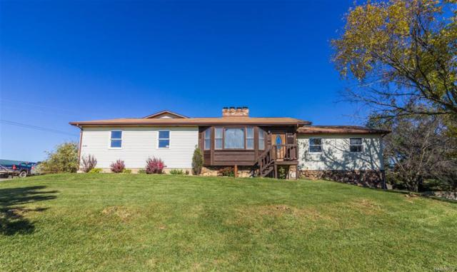 8192 Lahring, Argentine Twp, MI 48436 (#50100004491) :: RE/MAX Classic