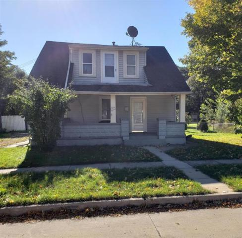 315 Miles Street, Ypsilanti, MI 48198 (#543261116) :: The Buckley Jolley Real Estate Team