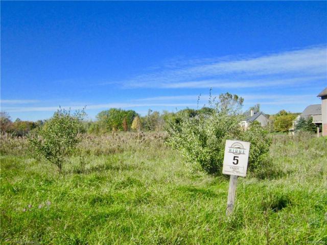 5330 Pebble Beach Drive, Metamora Twp, MI 48455 (#218103079) :: The Buckley Jolley Real Estate Team