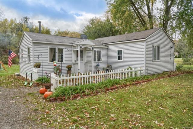 9476 Farrand, Forest Twp, MI 48463 (#50100004500) :: RE/MAX Vision