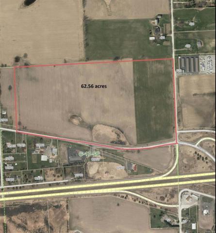 0 N Fletcher Road, Lima Twp, MI 48130 (#543261100) :: Duneske Real Estate Advisors