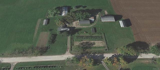 475 N Fletcher, Lima Twp, MI 48118 (#543261064) :: Duneske Real Estate Advisors