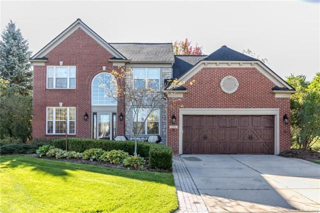 559 Wellsley Court, Orion Twp, MI 48362 (#218103240) :: RE/MAX Classic