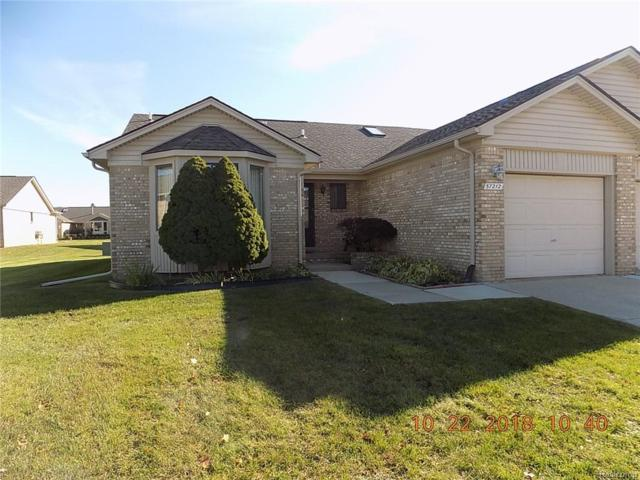 57212 Silver Maple Drive, Washington Twp, MI 48094 (#218103286) :: Duneske Real Estate Advisors