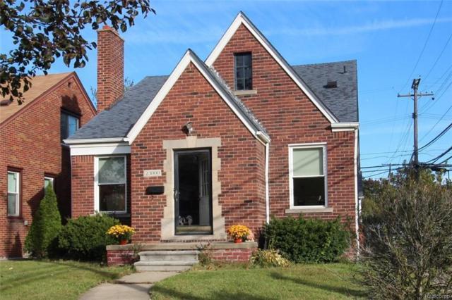 23000 Arlington Street, Dearborn, MI 48128 (#218103403) :: Duneske Real Estate Advisors