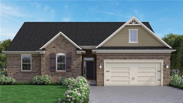 71525 Julius Drive, Bruce Twp, MI 48065 (#218103516) :: The Mulvihill Group