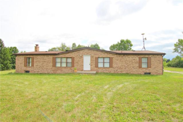 52652 Hayes Road, Macomb Twp, MI 48042 (#218103586) :: Duneske Real Estate Advisors