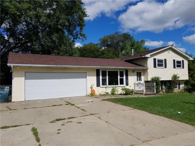 8132 Van Buren Road, Handy Twp, MI 48836 (#218103639) :: RE/MAX Vision
