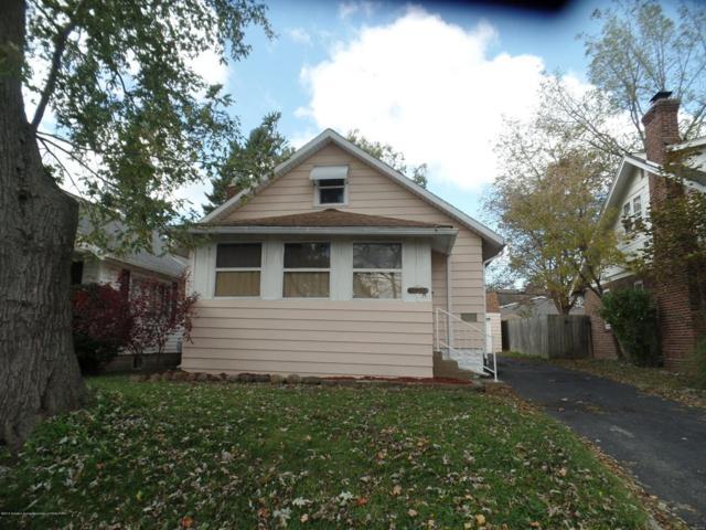 1922 Sunnyside Avenue, Lansing, MI 48910 (#630000231584) :: The Mulvihill Group
