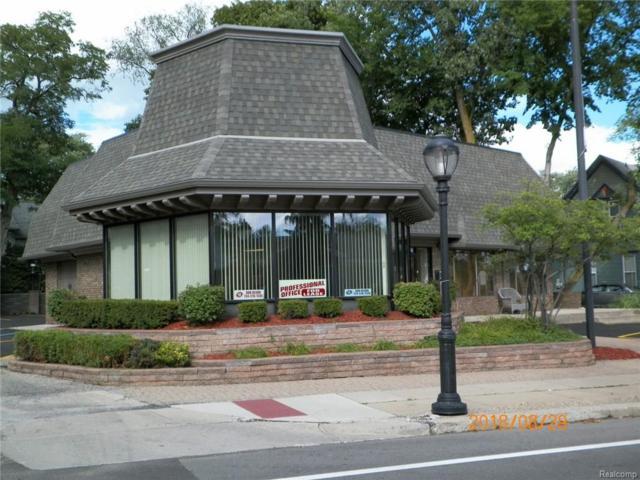 33604 Grand River Avenue, Farmington, MI 48335 (#218103912) :: RE/MAX Classic