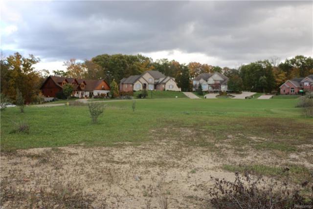 3311 Creekview Drive, Davison Twp, MI 48423 (#218103924) :: RE/MAX Classic