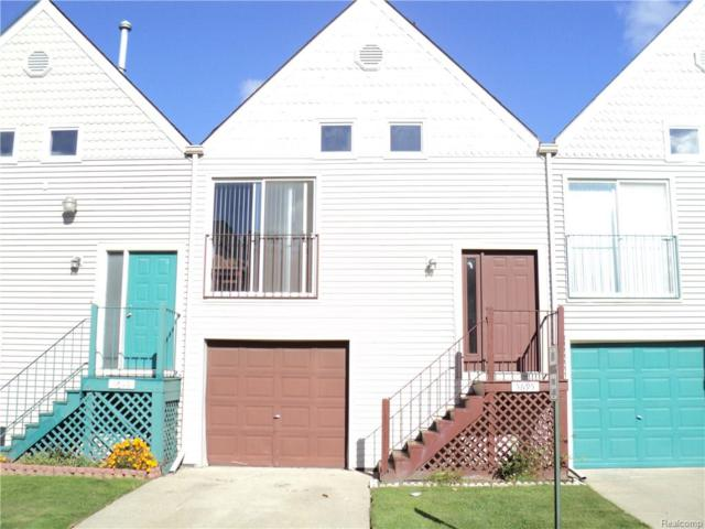 5631 Fox Hill, Sterling Heights, MI 48310 (#218104234) :: Keller Williams West Bloomfield