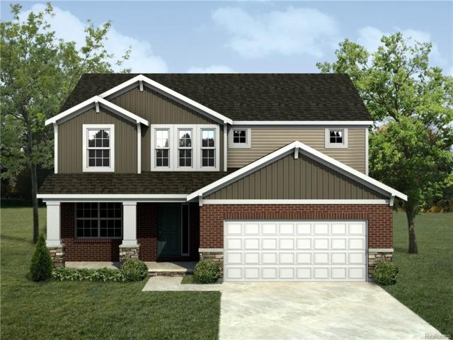 000 Edgewood, Groveland Twp, MI 48462 (#218104240) :: Duneske Real Estate Advisors