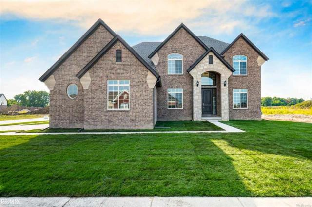 22138 Chaucer Ct, Macomb Twp, MI 48044 (#58031363879) :: Duneske Real Estate Advisors