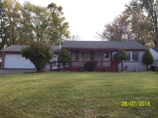 7116 Alger, Davison Twp, MI 48423 (#50100004558) :: Duneske Real Estate Advisors