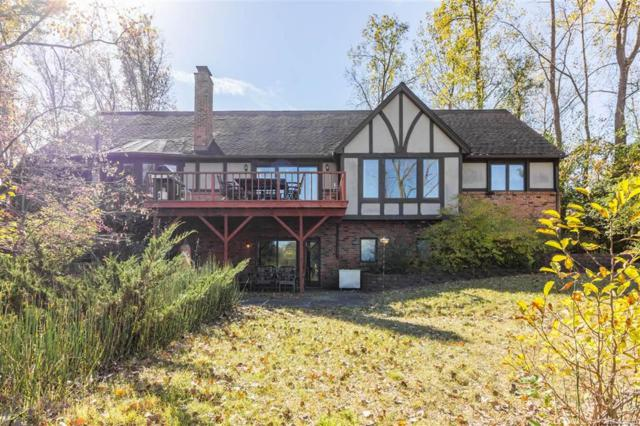 3455 Brookland, Shelby Twp, MI 48317 (#50100004563) :: RE/MAX Classic