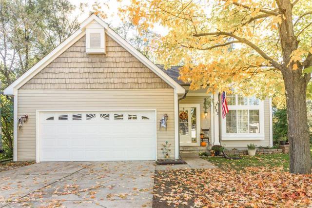 382 Rustic, White Lake Twp, MI 48386 (#50100004571) :: Duneske Real Estate Advisors