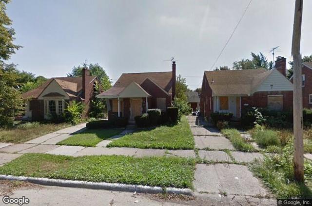 11528 Wayburn Street, Detroit, MI 48224 (#218105073) :: RE/MAX Classic