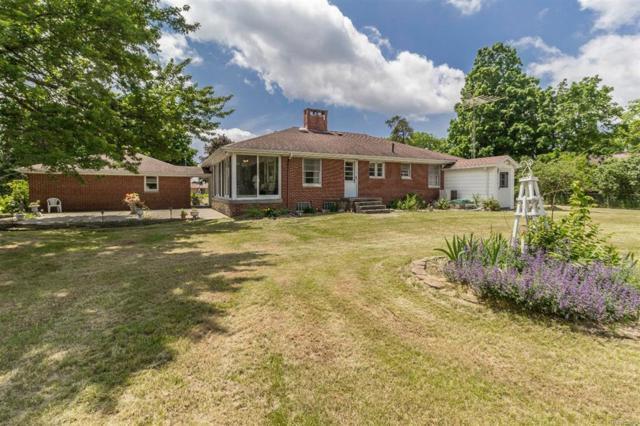 8484 Riverside Road, Columbia Twp, MI 49230 (#543261272) :: The Buckley Jolley Real Estate Team