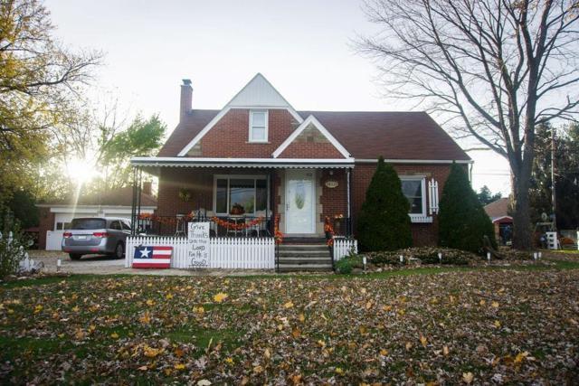 38273 Dodge Park Road, Sterling Heights, MI 48312 (#218105528) :: RE/MAX Vision