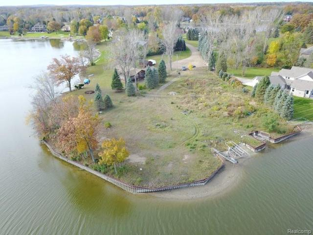 3039 Wynns Mill Point, Hadley Twp, MI 48455 (#218105751) :: The Buckley Jolley Real Estate Team