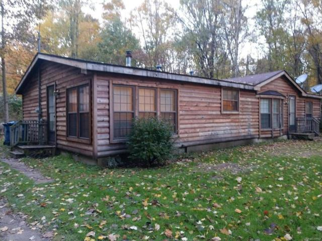 1091 23 MILE RD, Clarendon Twp, MI 49245 (#53018052938) :: The Mulvihill Group