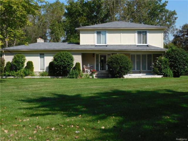 3182 Rutledge Park Court, West Bloomfield Twp, MI 48322 (#218105932) :: Keller Williams West Bloomfield