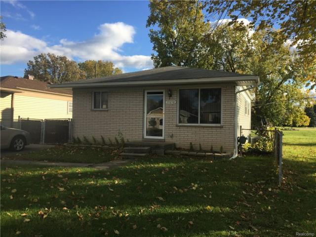 13650 Hovey Avenue, Warren, MI 48089 (#218105952) :: The Buckley Jolley Real Estate Team