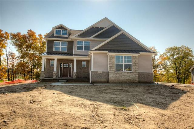 2476 Walnut View Drive (Homesite 15), Hartland Twp, MI 48855 (#218105953) :: KNE Realty 360