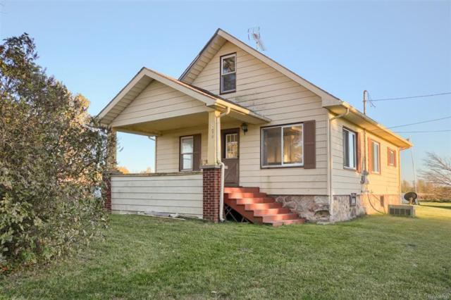 11070 Olds, Forest Twp, MI 48463 (#50100004617) :: Duneske Real Estate Advisors