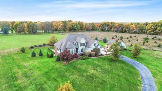 690 Spiroff, Highland Twp, MI 48380 (#218106097) :: The Buckley Jolley Real Estate Team
