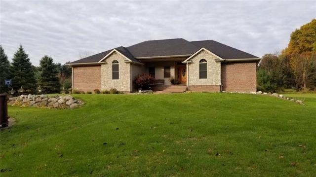 342 Loris Lane, Brandon Twp, MI 48371 (#218106170) :: RE/MAX Nexus