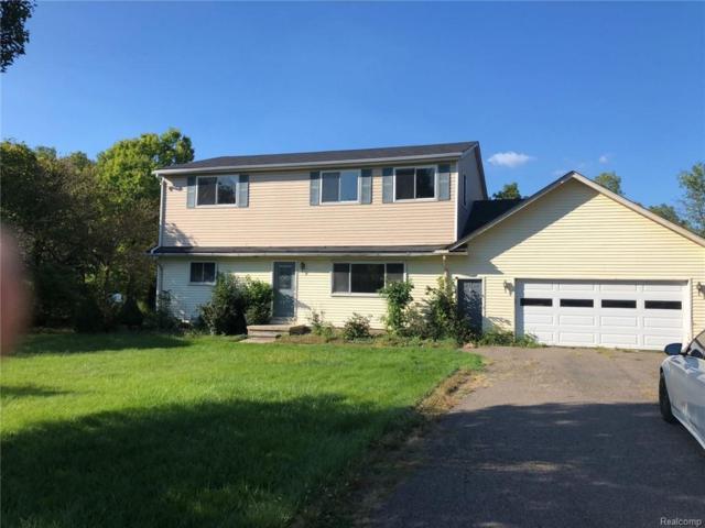 9456 Highland Drive, Grosse Ile Twp, MI 48138 (#218106446) :: RE/MAX Classic