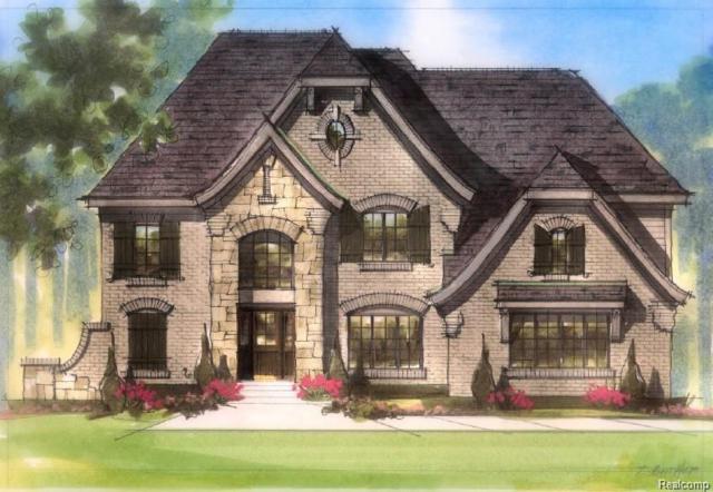 4059 Lincoln Road, Bloomfield Twp, MI 49301 (#218106669) :: Duneske Real Estate Advisors