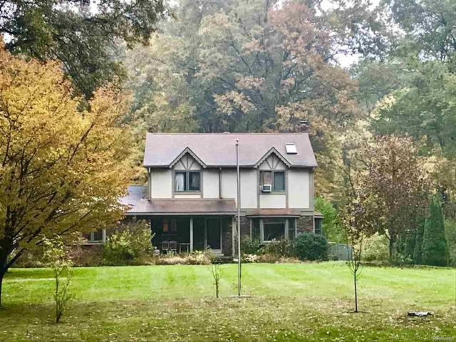 9811 Lee, Clay Twp, MI 48001 (#58031364395) :: The Mulvihill Group