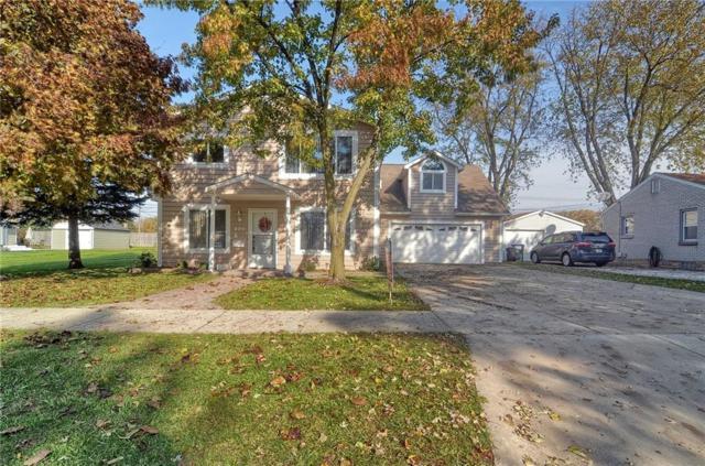 400 2ND Street, South Lyon, MI 48178 (#218106728) :: Duneske Real Estate Advisors