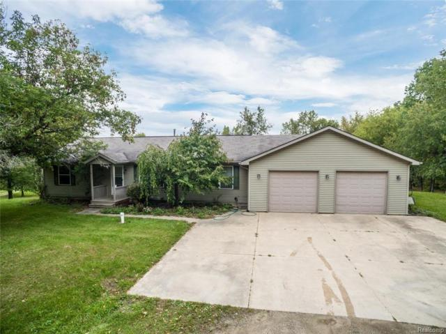 6410 Hartland Road, Tyrone Twp, MI 48430 (#218106789) :: RE/MAX Classic
