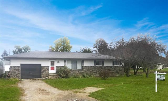 236 Stanley Drive, Caledonia Twp, MI 48817 (#5021523529) :: The Buckley Jolley Real Estate Team