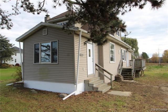 7078 Fargo Road, Greenwood Twp, MI 48006 (#218106973) :: The Buckley Jolley Real Estate Team
