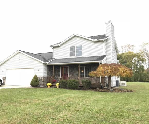 2835 Nadeau Road, Frenchtown Twp, MI 48162 (#543261352) :: RE/MAX Classic