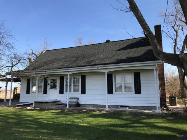 8241 Austin Road, Saline Twp, MI 48176 (#543261364) :: Duneske Real Estate Advisors