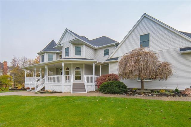 74843 Judges Court, Bruce Twp, MI 48065 (#218107245) :: The Mulvihill Group
