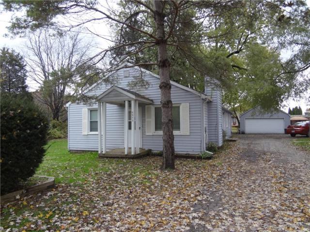 6973 Belleville Road, Van Buren Twp, MI 48111 (#218107330) :: RE/MAX Vision
